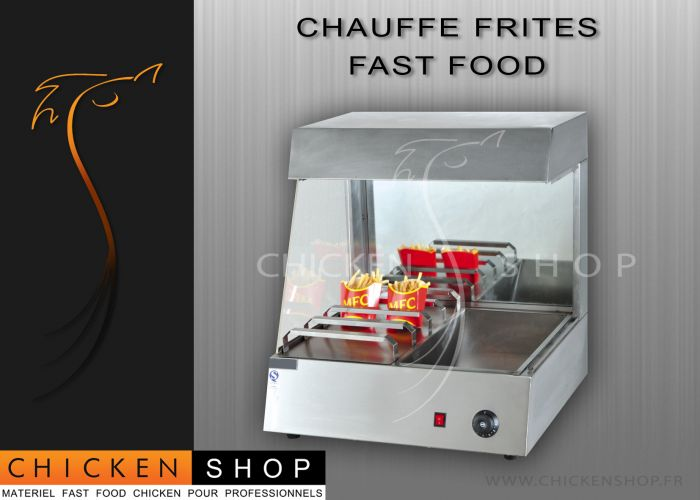 chickenshop chauffe frites a poser. Black Bedroom Furniture Sets. Home Design Ideas