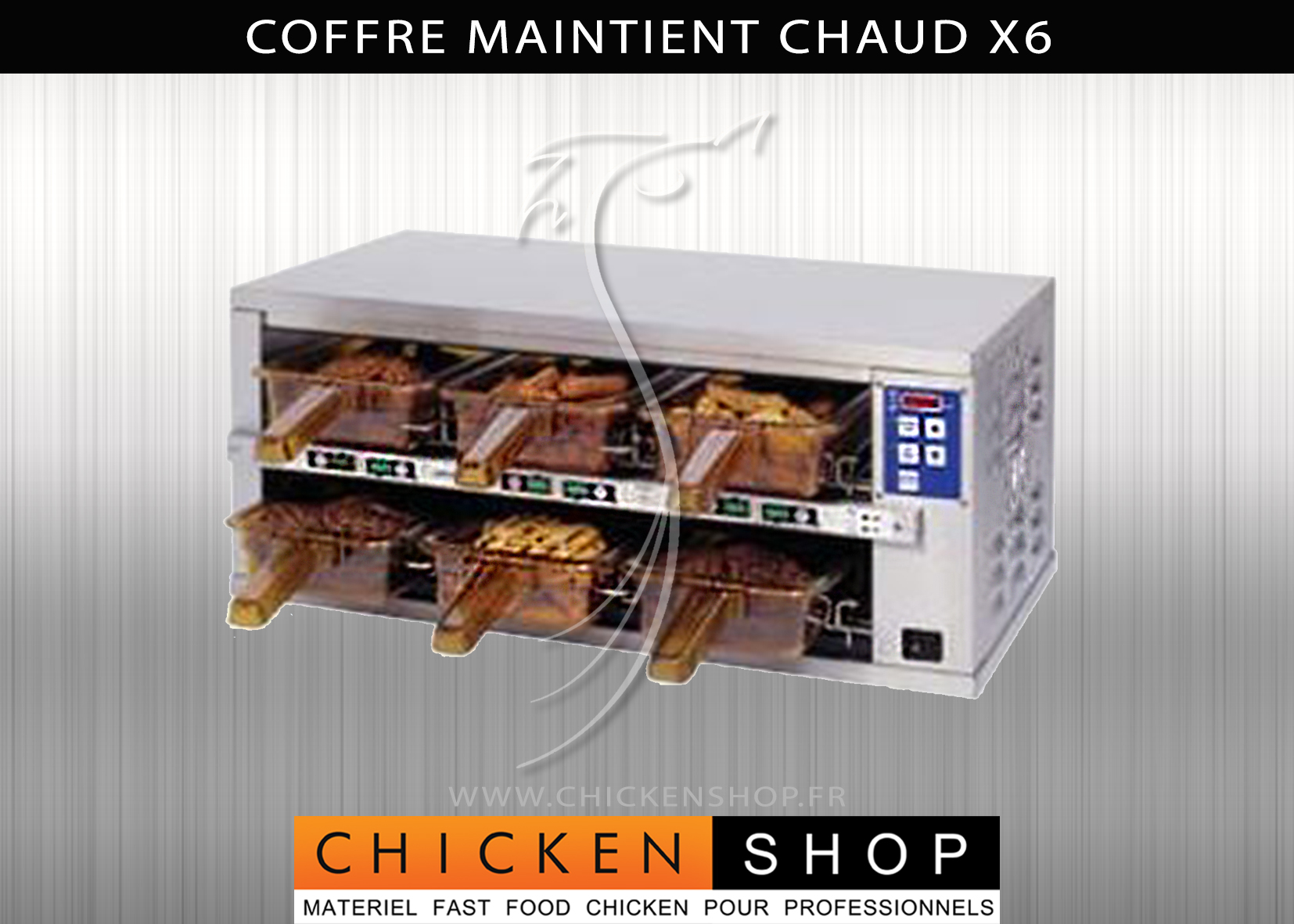 Coffre Maintient Chaud